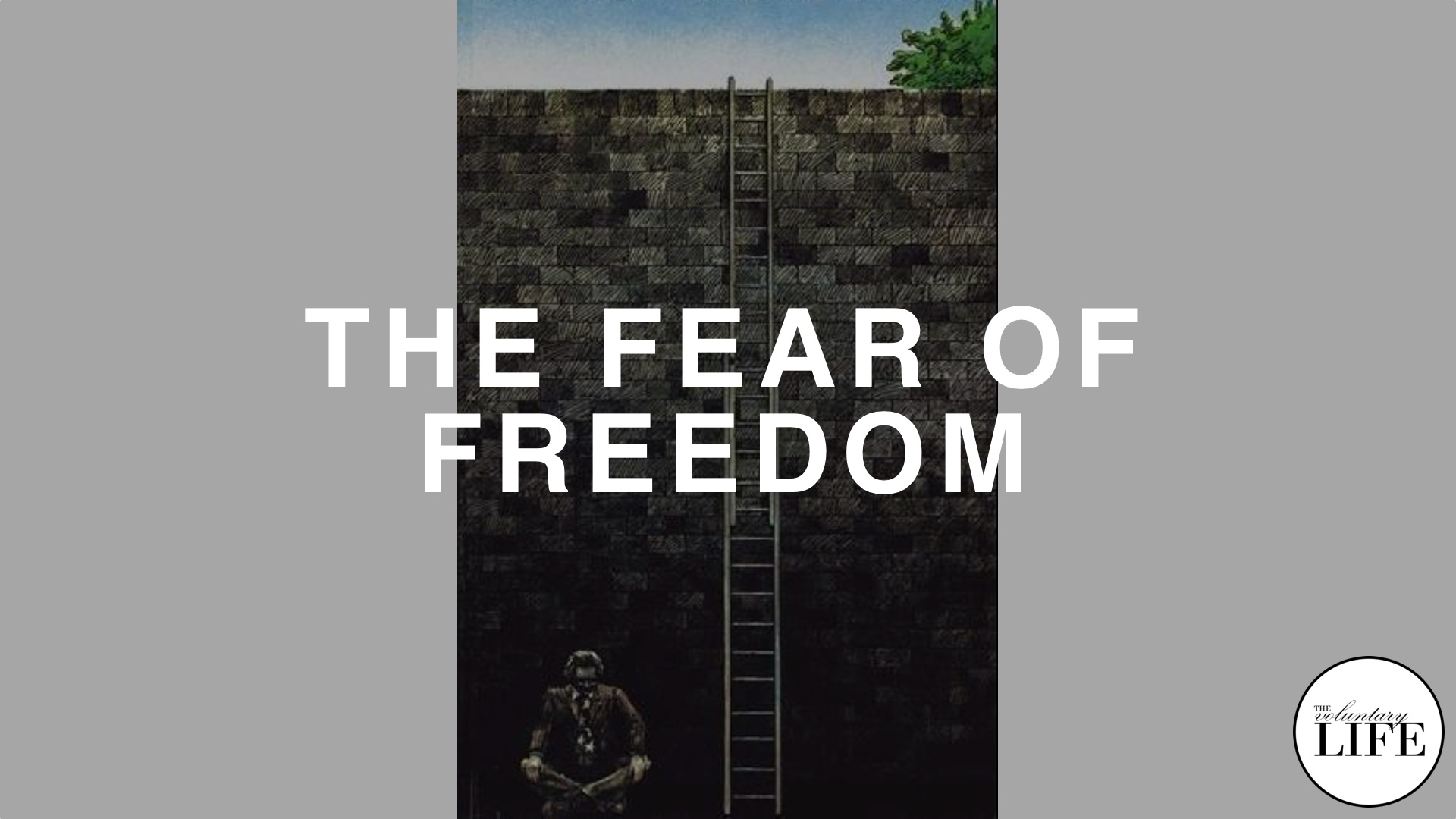 30 The Fear of Freedom by Eric Fromm