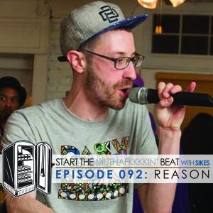 Start The Beat 092: REASON