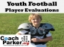 Artwork for Youth Football Player Evaluations and Try Outs in Pee Wee Football