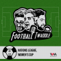 Artwork for Ep. 121: Nations league, Women's cup