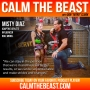 Artwork for 19: Misty Diaz    Adaptive Athlete, Influencer, Role Model.