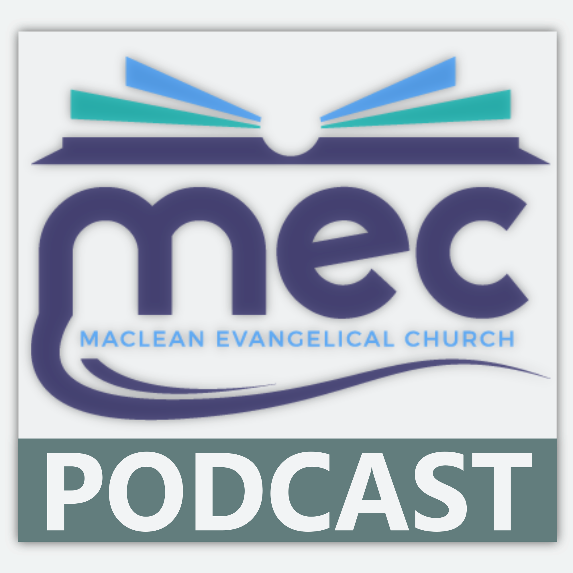 Maclean Evangelical Church - Podcast show art