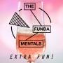 Artwork for Extra Fun: 'Pink Bloosh'