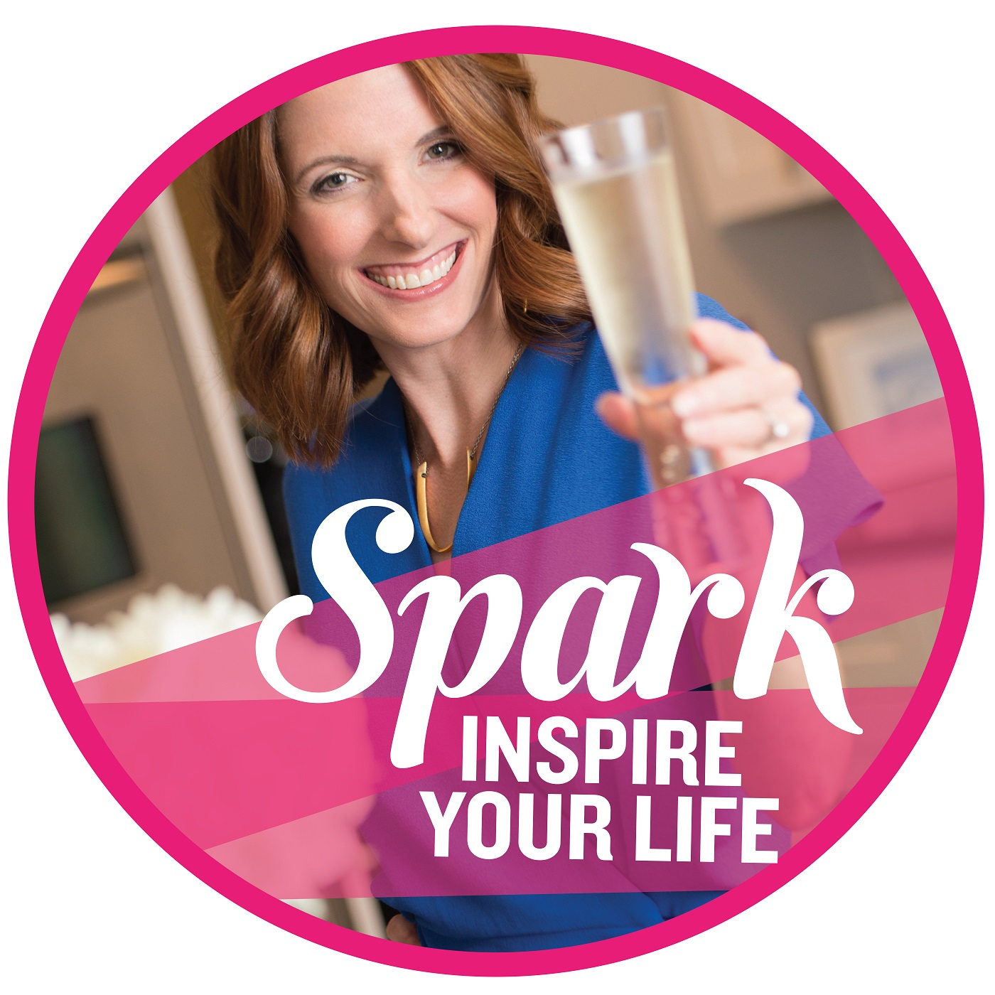 Spark Inspire Your Life show art