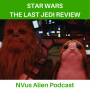 Artwork for Movie Review: Star Wars: The Last Jedi