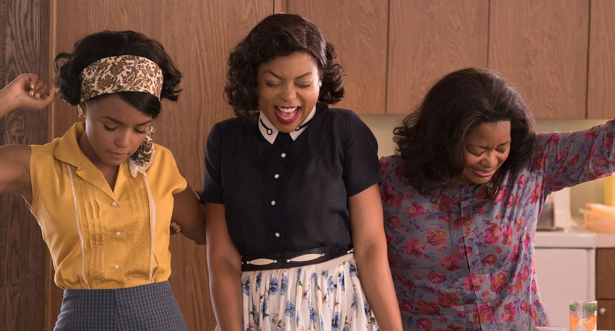 "Write On with ""Hidden Figures"" Writer Allison Schroeder & Writer/Director Ted Melfi Discuss Layered Storytelling"