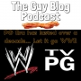Artwork for 004 WWE Needs to let PG Era Go - The Guy Blog Podcast