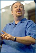 Rick Warren (09.10.08)