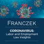 Artwork for Overview of the Paid Sick and FMLA Leave Requirements of the Coronavirus Relief Legislation