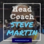 Artwork for Coach Steve Martin talks a new year and staffing changes - ODU53