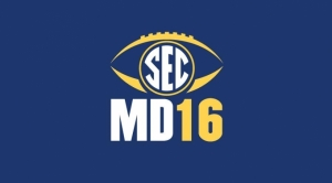 Old Row Sports! - ep. 8 - SEC Media Days w/ John Nabors and Stingray
