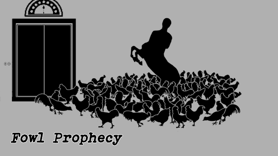 FistShark Marketing 17: Fowl Prophecy