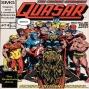 Artwork for Quasar #28: Quantum Zone Episode #74