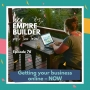 Artwork for Getting your business online NOW