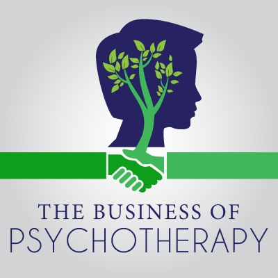 The Business of Psychotherapy show image