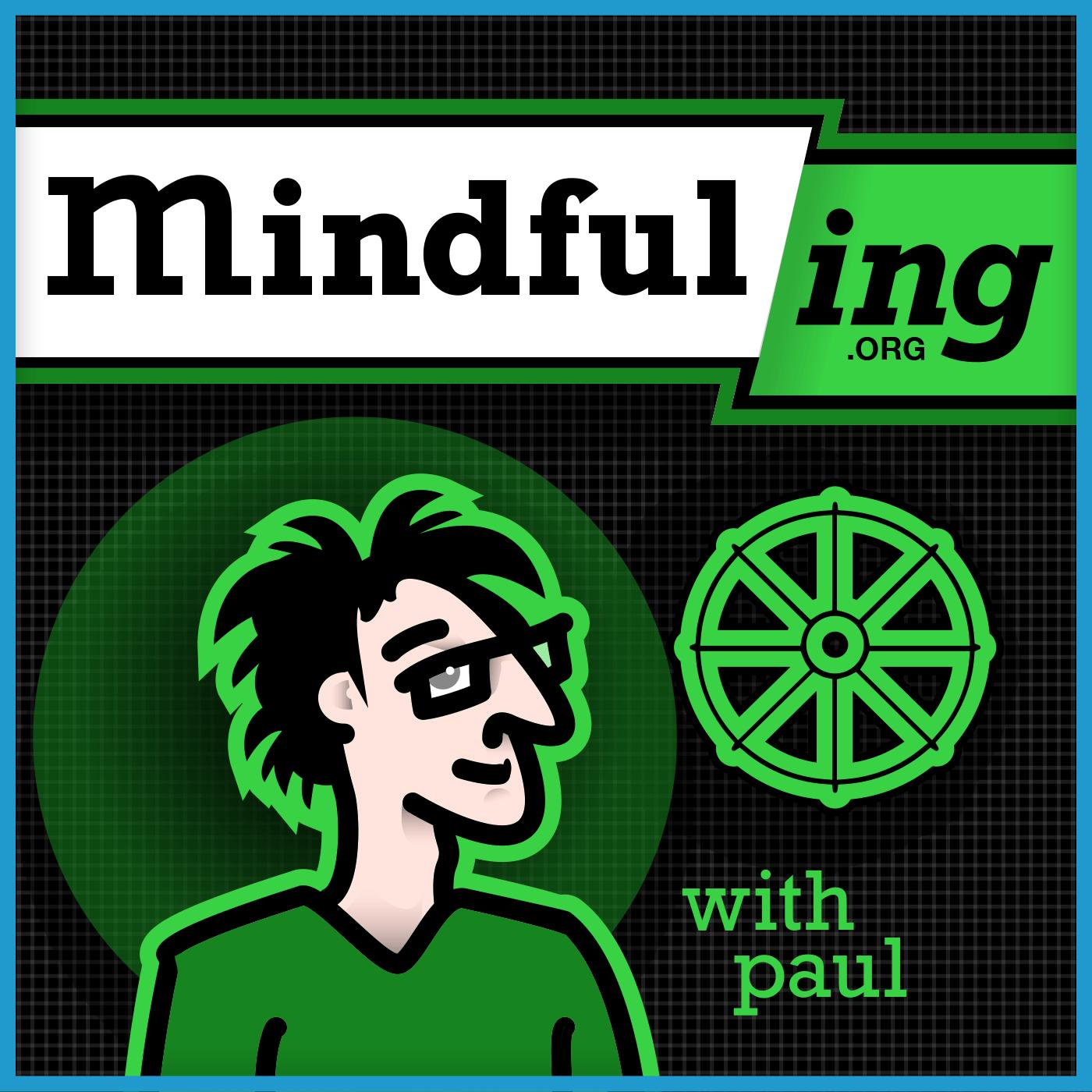 Mindfuling show art