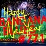 Artwork for Bandana Blues #771 - Happy New Year