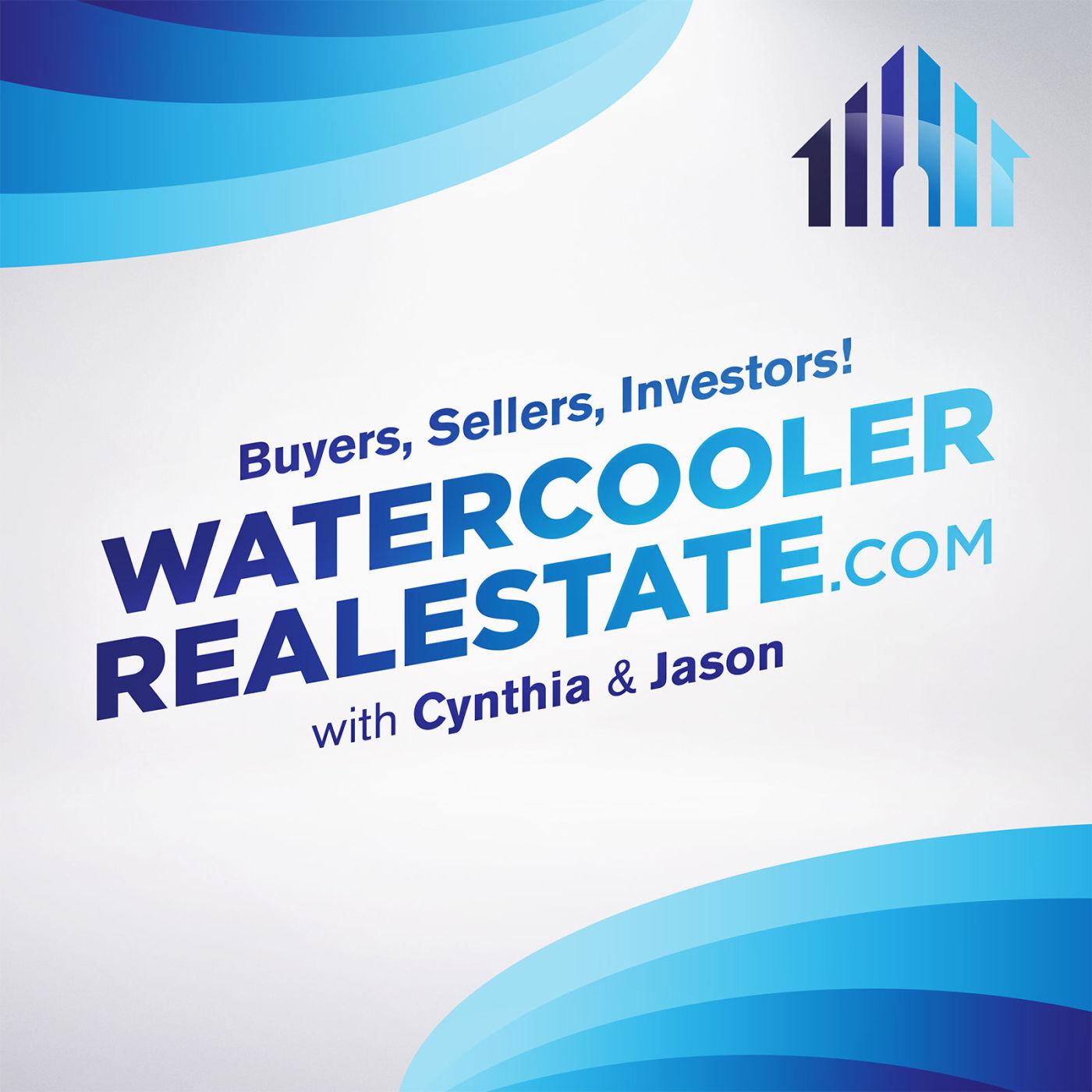 Water Cooler Real Estate show art
