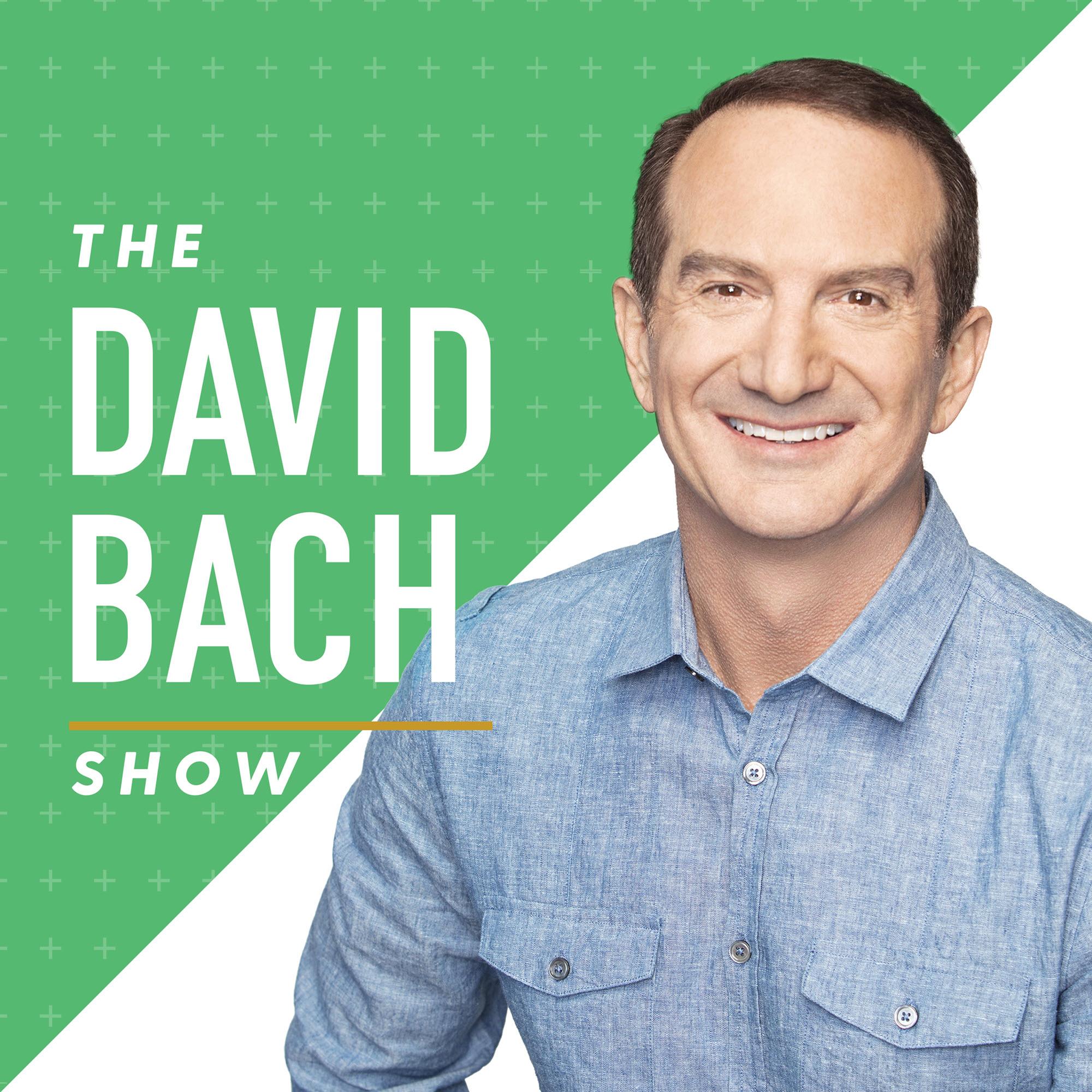 The David Bach Show show art