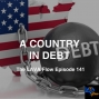 Artwork for A Country in Debt - TLF141