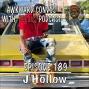 Artwork for #189 - J Hollow