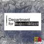 Artwork for 49 - Department For MisEducation Episode 3 Interview with Marsha Garratt // @mcg1981