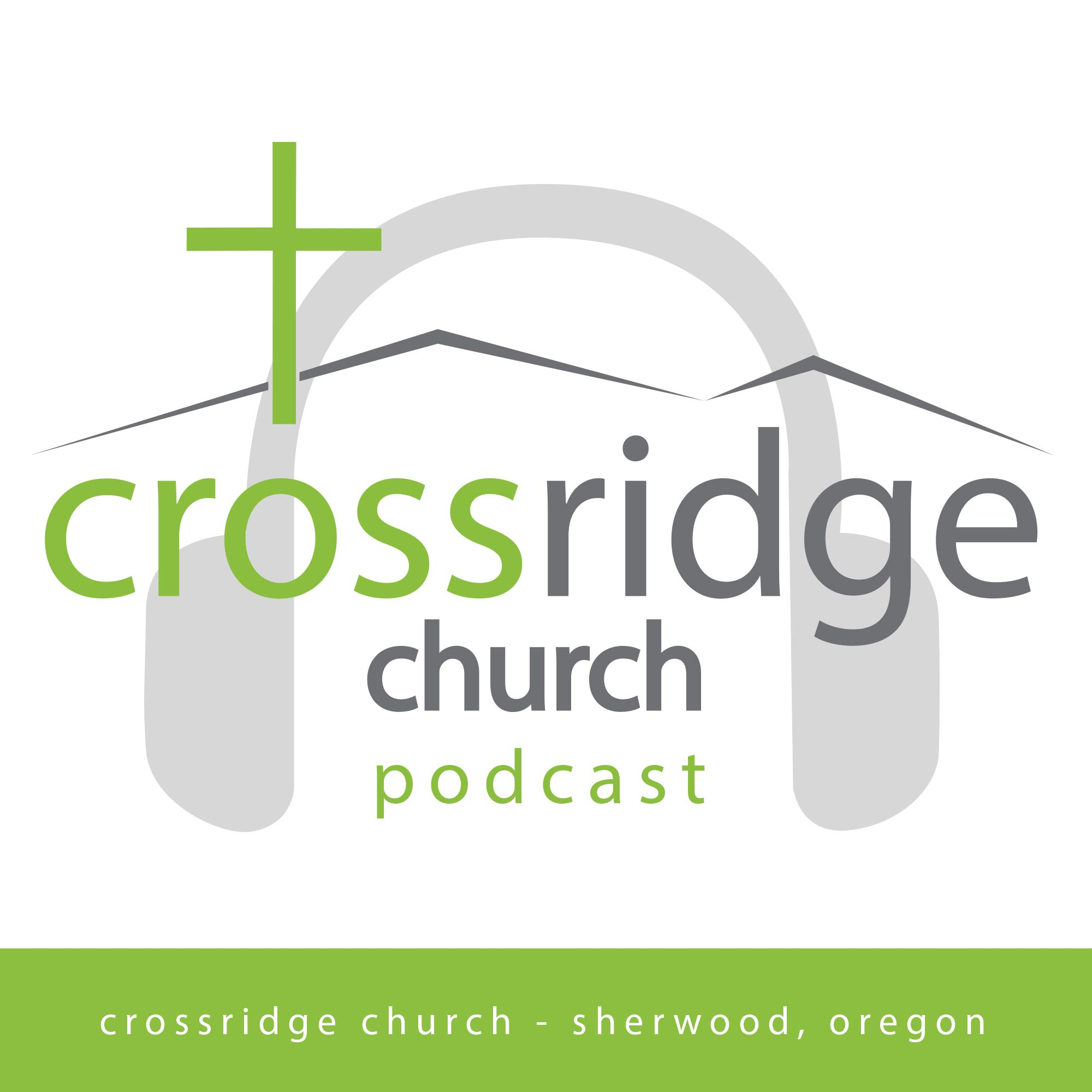 Crossridge Church - Sherwood Oregon show art