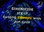"Artwork for Sirenicide ICE17 - ""Getting Creepy with Jon Grilz"""