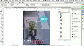 HOW Design Cast - What's New in Adobe InDesign CS6?