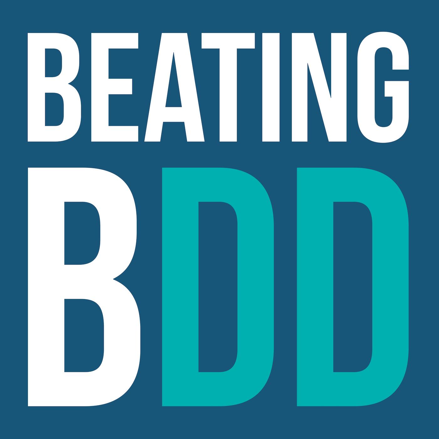 Beating BDD show art