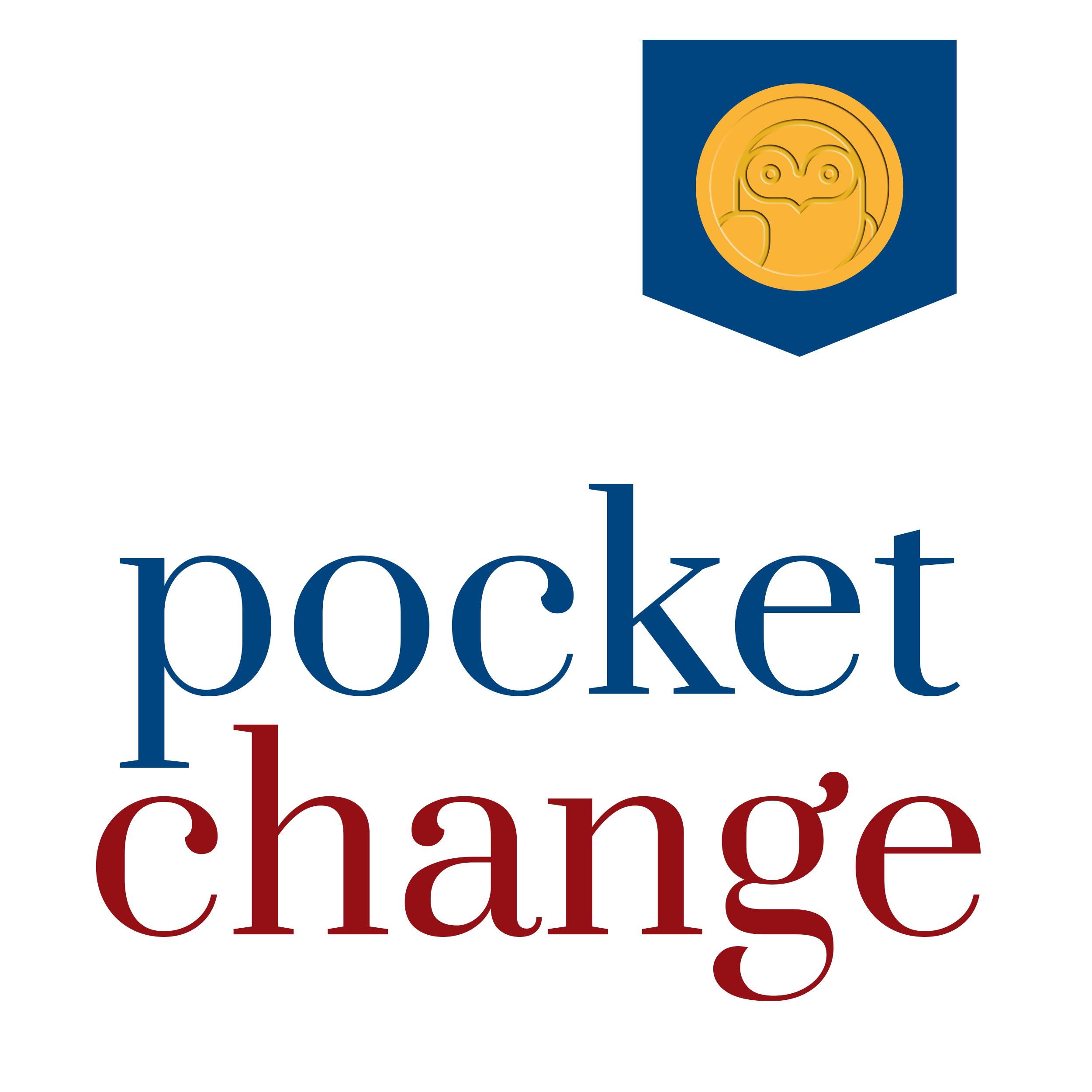 Pocket Change show art