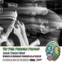 Artwork for Daniel Weyandt (Zao) Episode 56 - Peer Pleasure Podcast