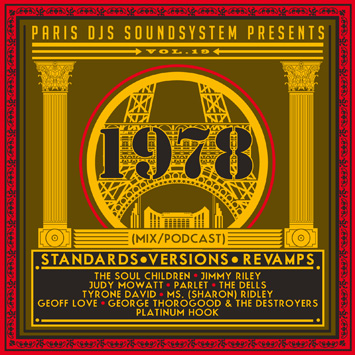 Paris DJs Soundsystem presents 1978 - Standards, Versions & Revamps Vol.19