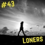 Artwork for 43- Loners