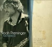 Podcast 380: A Conversation with Noah Preminger