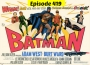 Artwork for Episode 419: Batman The Movie 1966