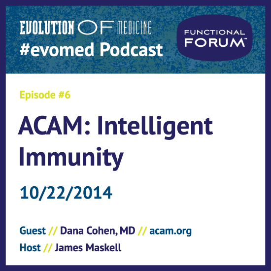 ACAM - Intelligent Immunity