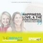 Artwork for Ep. 159 - Happiness, Love, & the #5SecondRule - with Mel Robbins & Sheryl O'Loughlin