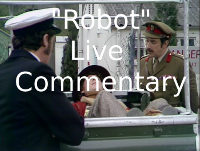 """Robot"" Live Commentary"