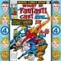 Artwork for Episode 269: What If? #6 - What If The Fantastic Four Had Different Powers?
