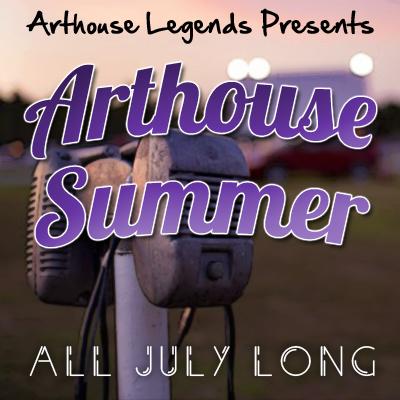 Artwork for Arthouse Summer: Jurassic Park