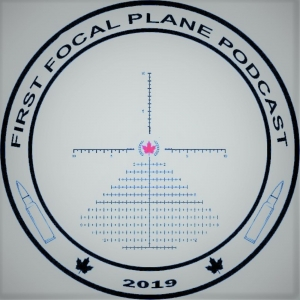 The First Focal Plane Podcast