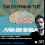 Artwork for #062 Tales From The Mind Boat - Dave Campbell