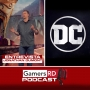 Artwork for GamersRD Podcast #25: Entrevista a Jonathan Dumont, Director Creativo de Assassin's Creed Odyssey, nuestra opinión de los trailers de Aquaman y Shazam