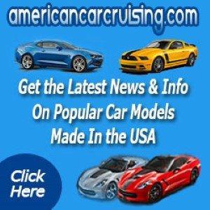 Artwork for American Car Cruising Flash Briefing Episode #109