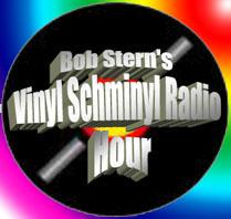 Vinyl Schminyl Radio Hour 7-22-12