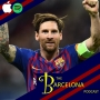 Artwork for What makes Lionel Messi special on and off the field? Andy West and Ousmane Dembélé drama [TBPod114]