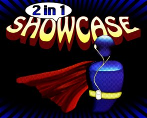 Episode 116.5: NOLA Comic-Con 2009 Part One