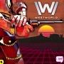 Artwork for Ep.34: Westworld - Jan - Telegraph