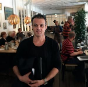 120 Vad som gör en framgångsrik restaurang - vad som gör ett framgångsrikt företag